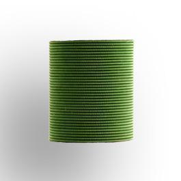 Koppartråd - Ljusgrön