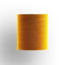 Koppartråd - Gul