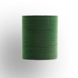 Koppartråd - grön