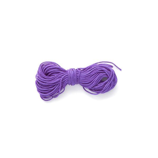 Satintråd, lila