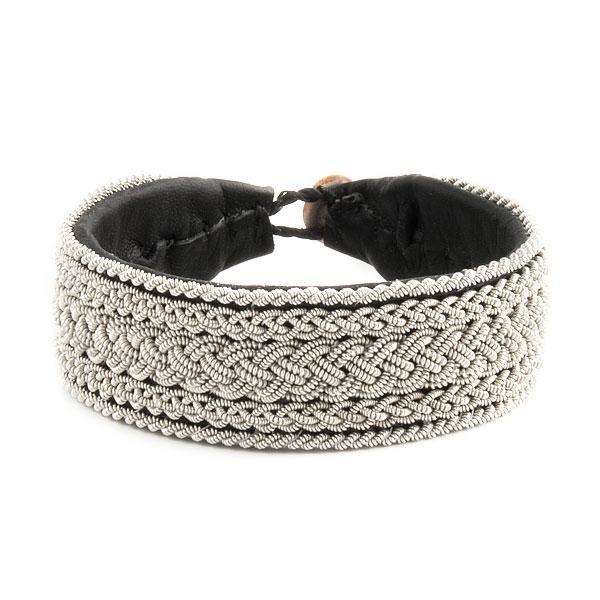 "Materialsats Armband ""Njord"""
