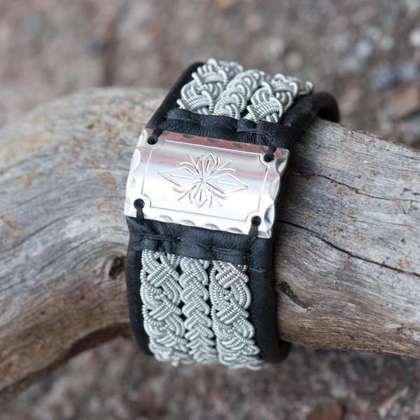 """Materialsats Armband """"Rurik"""""""